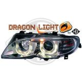 Farois Dragon Light BMW E46 2001-05